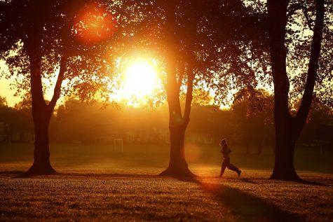 Chạy bộ buổi sáng: Gian khổ trước, quả ngọt sau