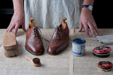 Xi đánh giày: Hướng dẫn lựa chọn chi tiết