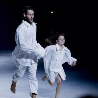London fashion week 2017 m m n b ng th i trang d bi t elle man - Simon porte jacquemus gay ...