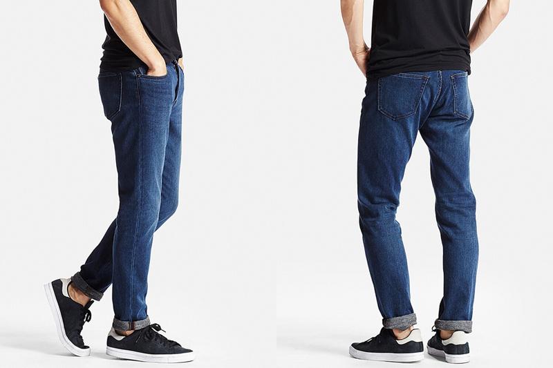 5 hãng quần jeans hàng hiệu giá 'tốt' phái mạnh nên biết