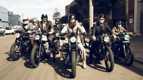 Distinguished Gentleman's Ride- Những quý tộc ngồi xe phân khối lớn