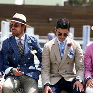 9 điều về suit nam phái mạnh cần lưu ý