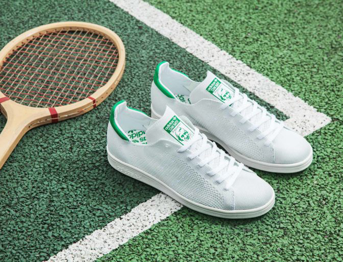 Giày sneaker nam adidas Stan Smith.