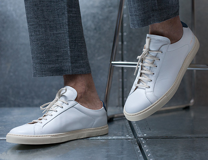 Giày sneaker nam Common Projects Achilles Low.