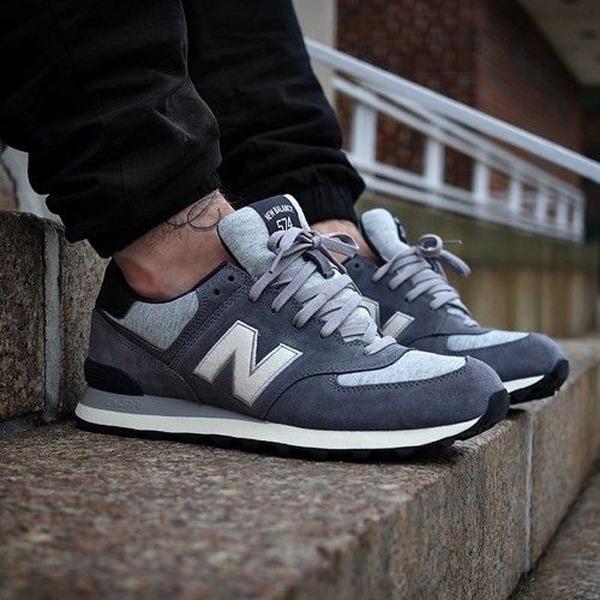 Giày sneaker nam New Balance 574.
