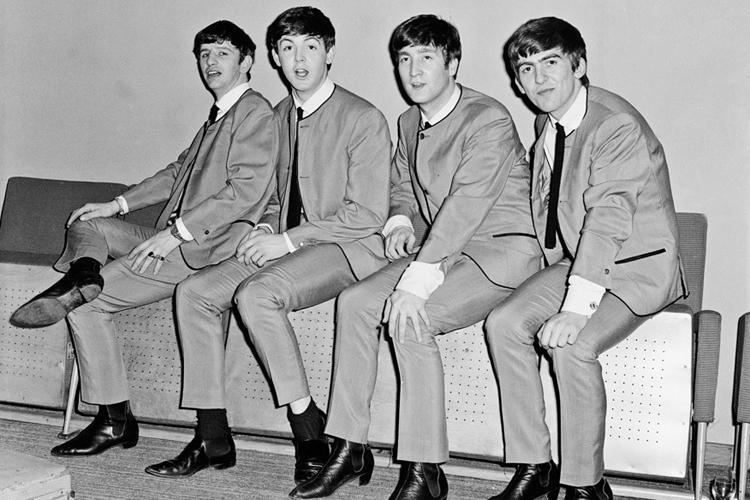 Kiểu giày nam Thu-Đông 2016: The Beatles với Chelsea Boots.