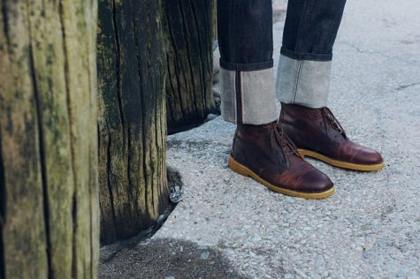 4 kiểu giày nam đẹp dành cho Thu-Đông 2016