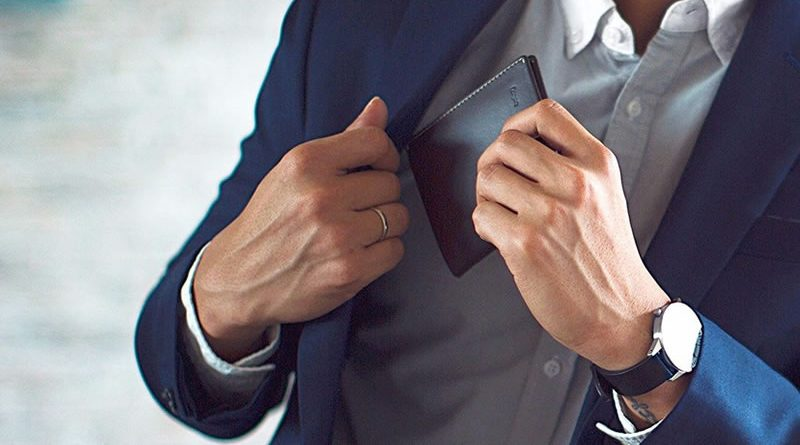 6 lỗi thường gặp với đồ vest nam.