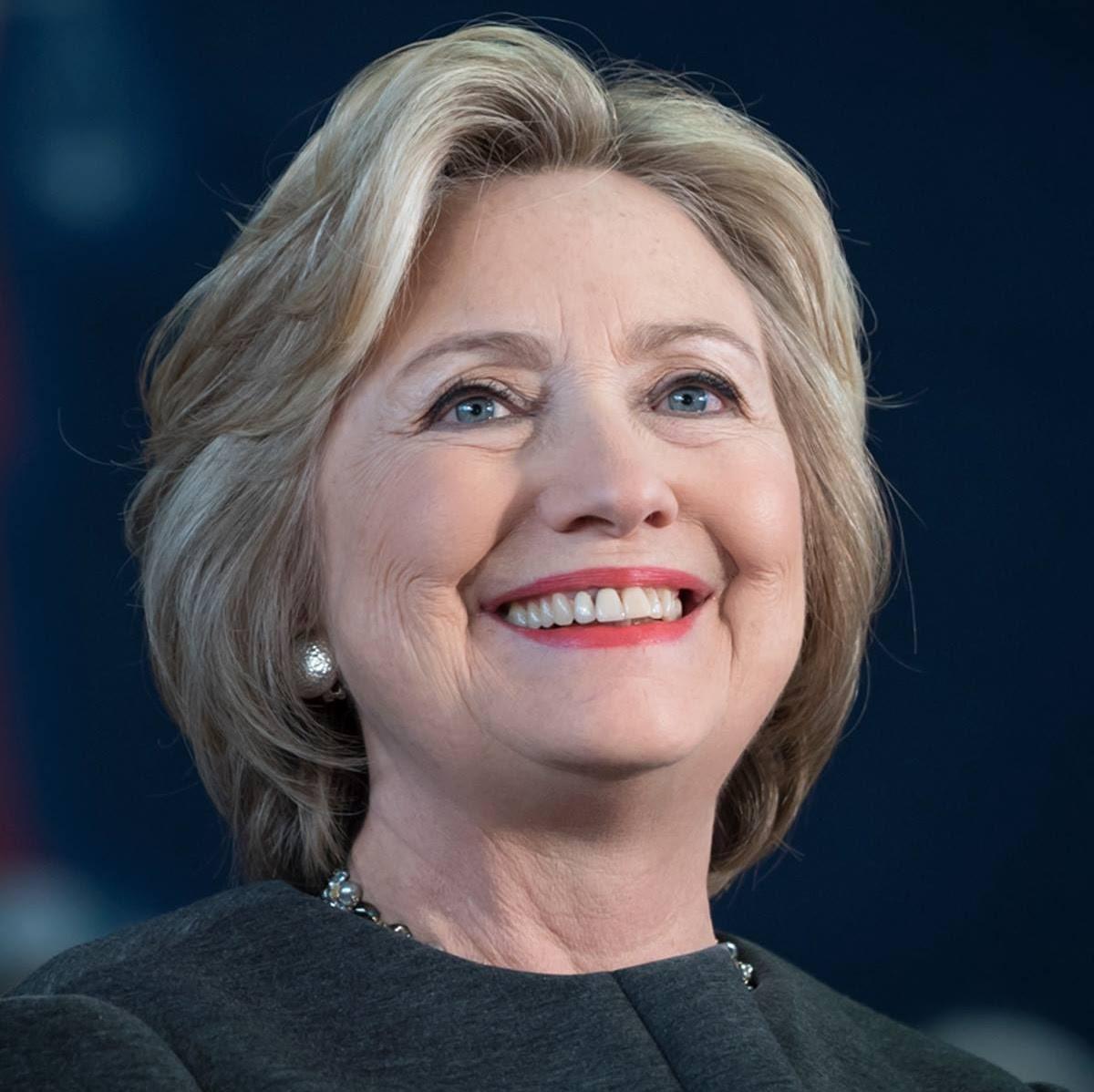 Tài hùng biện của các nguyên thủ quốc gia: ứng viên Tổng Thống Hoa Kỳ 2016 - Hillary Clinton.