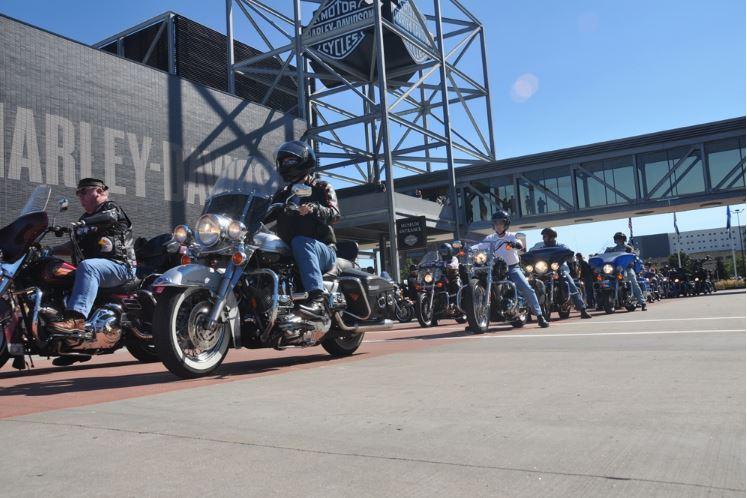 câu chuyện kinh doanh: Harley Davidson.