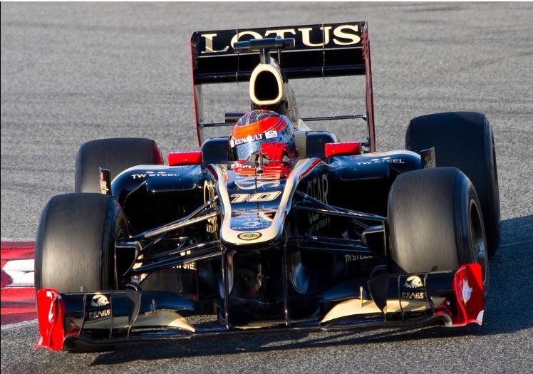 Câu chuyện kinh doanh: Lotus Cars.