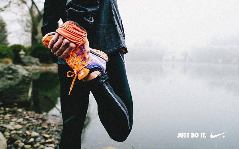 Câu chuyện kinh doanh: Nike.