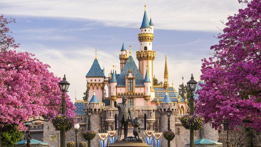 Câu chuyện kinh doanh: Walt Disney.