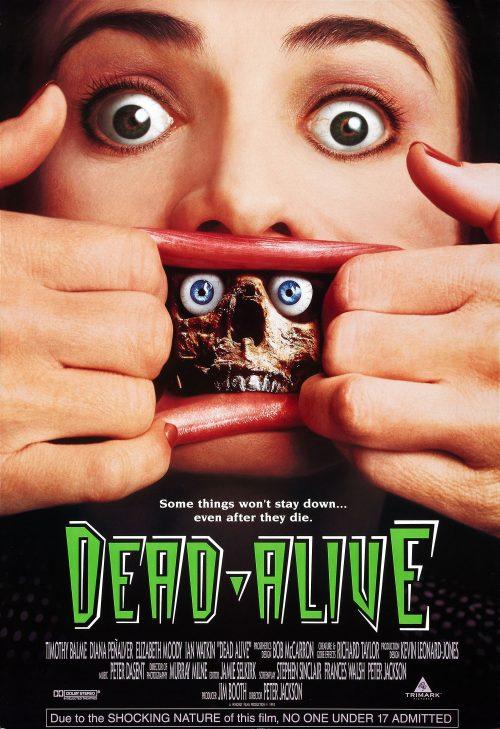 Những phim kinh dị xuất sắc lấy đề tài Zombie: Dead Alive