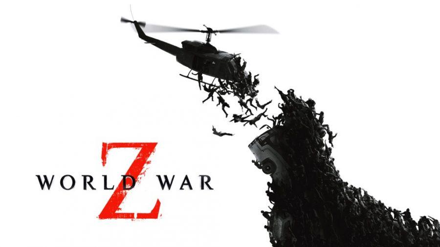 Những phim kinh dị xuất sắc về đề tài Zombie: World War Z.
