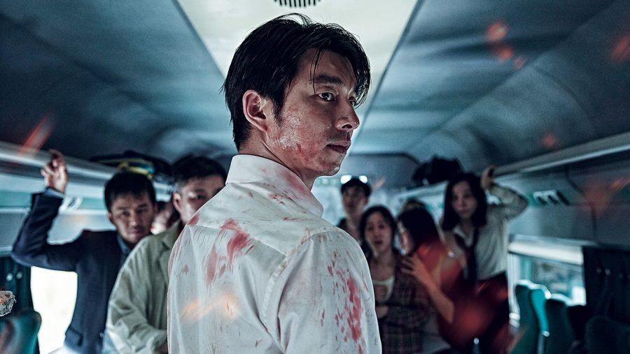 Những phim kinh dị đề tài Zombie xuất sắc : Train to Busan.