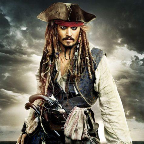 Hình tượng hóa trang Halloween ấn tượng bạn nên thử: Jack Sparrow