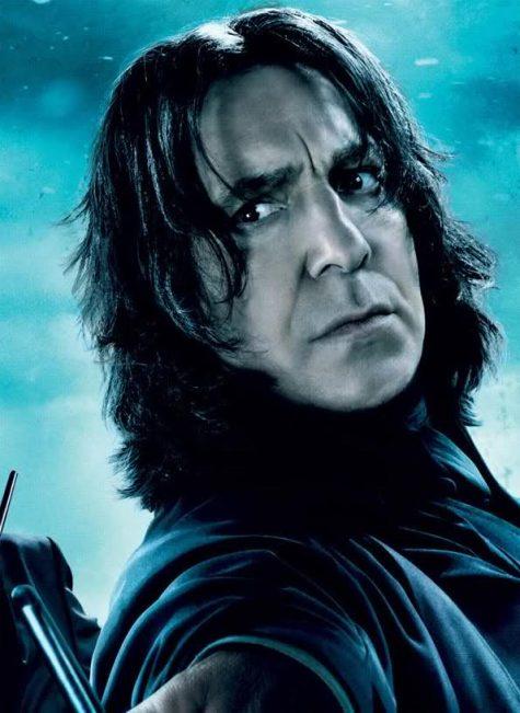 Hình tượng hóa trang Halloween ấn tượng bạn nên thử: Severus Snape