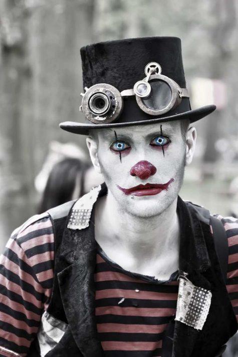 Hình tượng hóa trang Halloween ấn tượng bạn nên thử: Joker