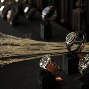 Đồng hồ Tudor lần đầu ra mắt BST tại TP. HCM