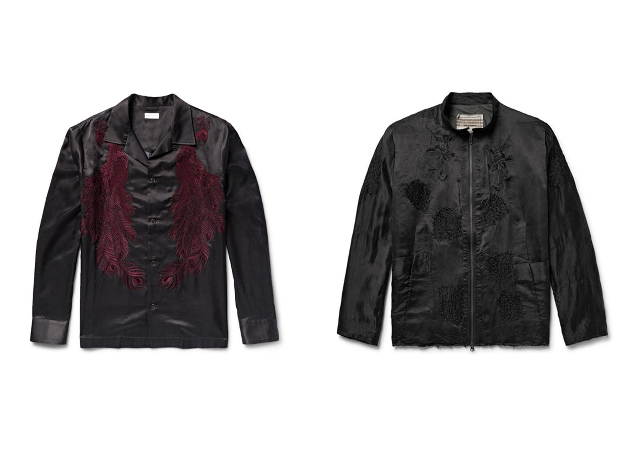 Áo khoác nam: phong cách phối đồ phù hợp với thời tiết