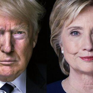 Ứng viên Tổng thống Hoa Kỳ: Cuộc chiến đã đến hồi kết