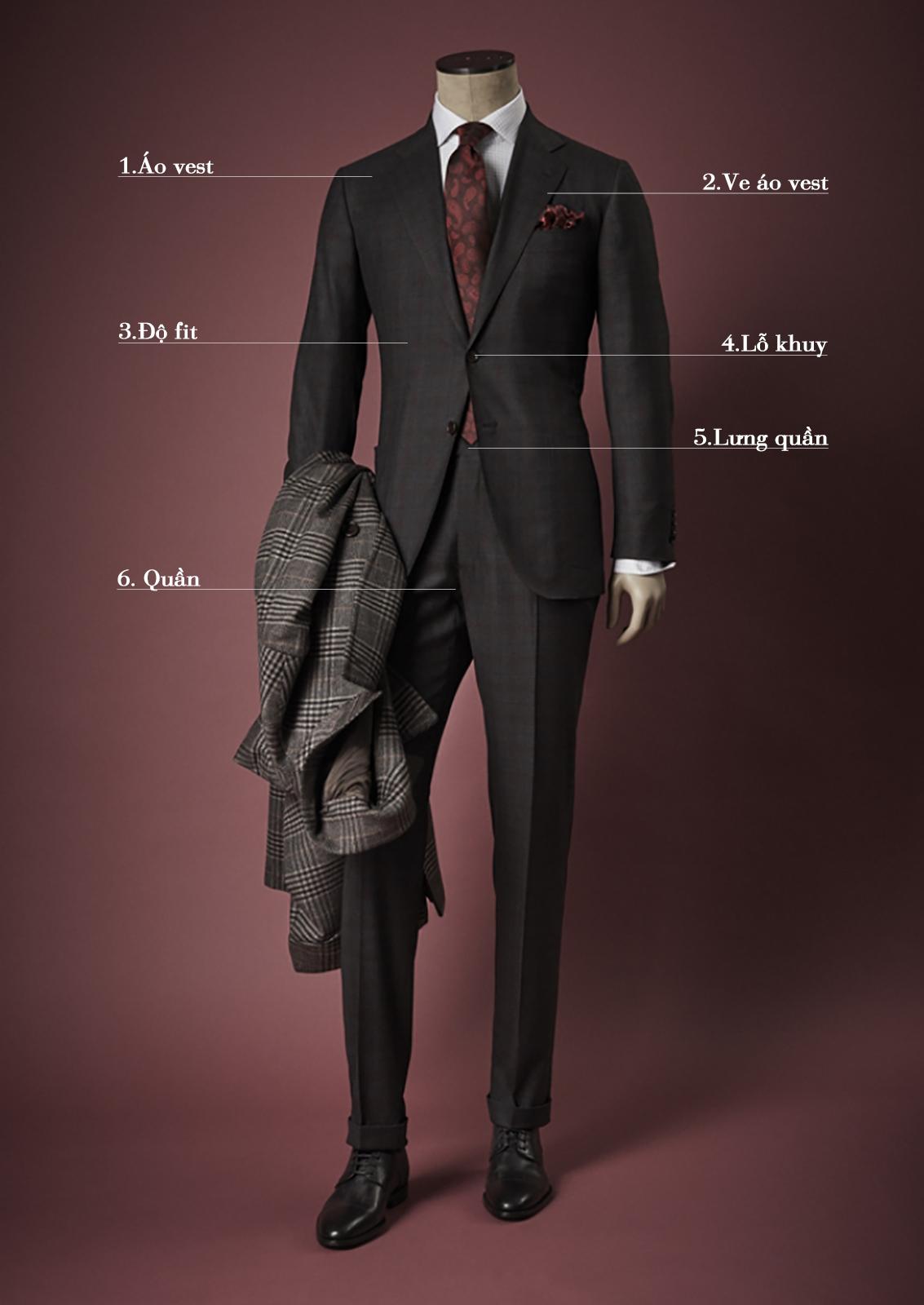 Suit Kiton