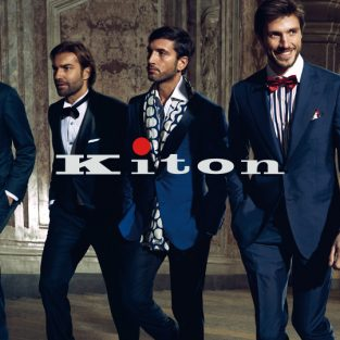 Kiton: Những lý do đắt giá của bộ vest nam (suit) 200 triệu đồng