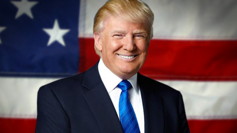Donald Trump, cú ngược dòng cho ngôi vị tân Tổng thống Mỹ
