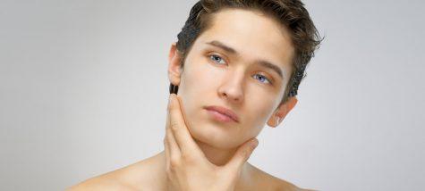 Lưu ý trong việc chăm sóc da mặt của chàng trai độ tuổi 20