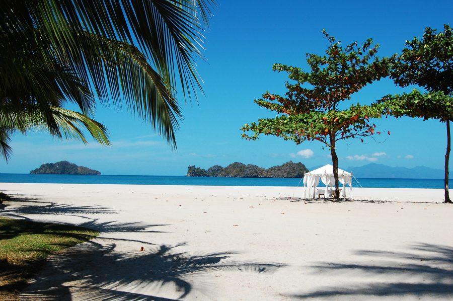 địa điểm du lịch cuối năm: Pulau Langkawi