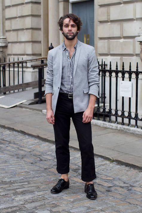 Quần kaki nam, item không bao giờ lỗi mốt: Áo vest nam đẹp.