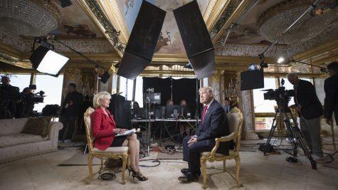 Phỏng vấn Tổng thống Donald Trump về 10 quan điểm lớn
