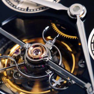 Đồng hồ Tourbillon: Giải mã chiếc đồng hồ đắt hơn xe Ferrari