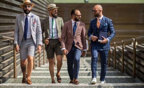 6 kiểu giày nam đẹp mà bất cứ ai cũng nên sở hữu
