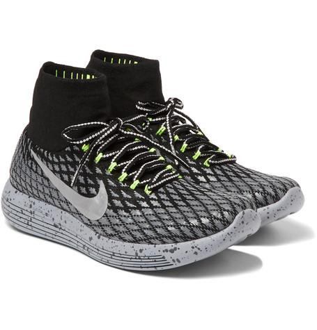giày nam đẹp LunarEpic của Nike - elle man