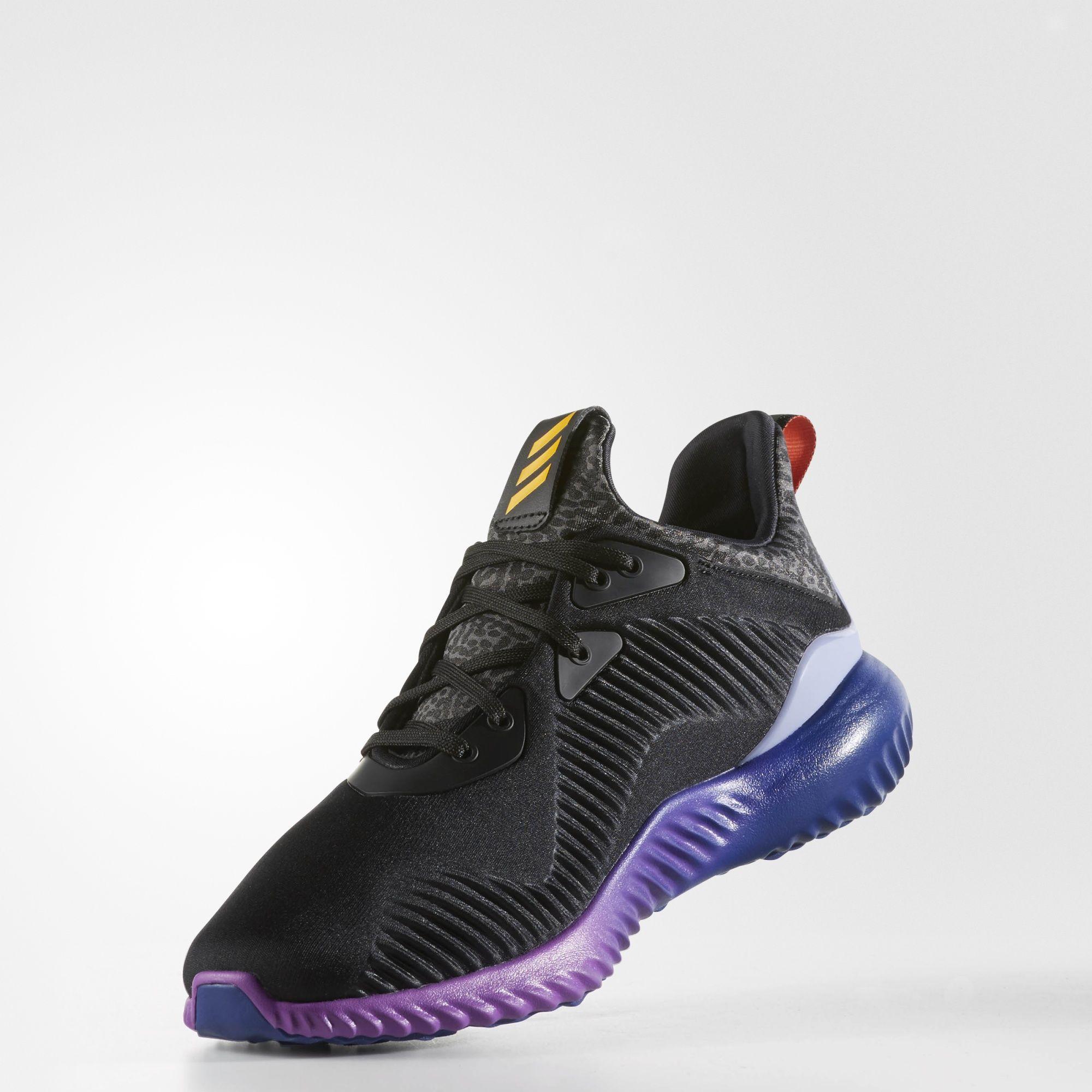 giày nam đẹp adidas alphabounce - elle man