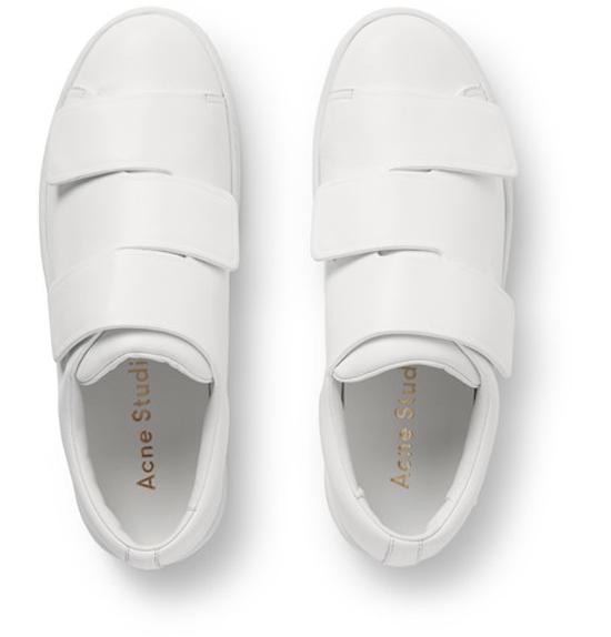 giày nam đẹp sneakers Acne Studio - elle man