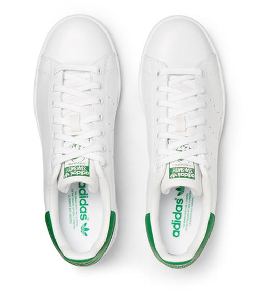 giày nam đẹp sneakers adidas - elle man