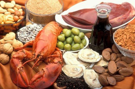 12 thực phẩm dinh dưỡng tốt cho cơ bắp & sức khỏe nam giới