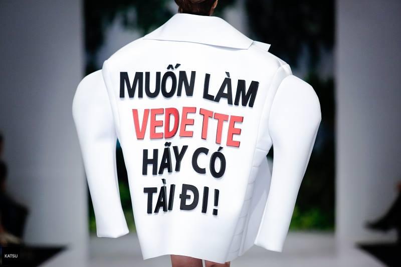 The Statement Hà Nhật Tiến - Thanh Hằng