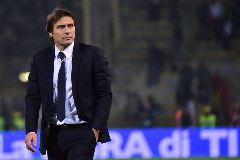 HLV Ngoại hạng Anh Conte lãng tử đậm chất Italia
