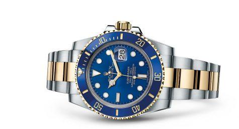 Đồng hồ đeo tay Rolex Submariner