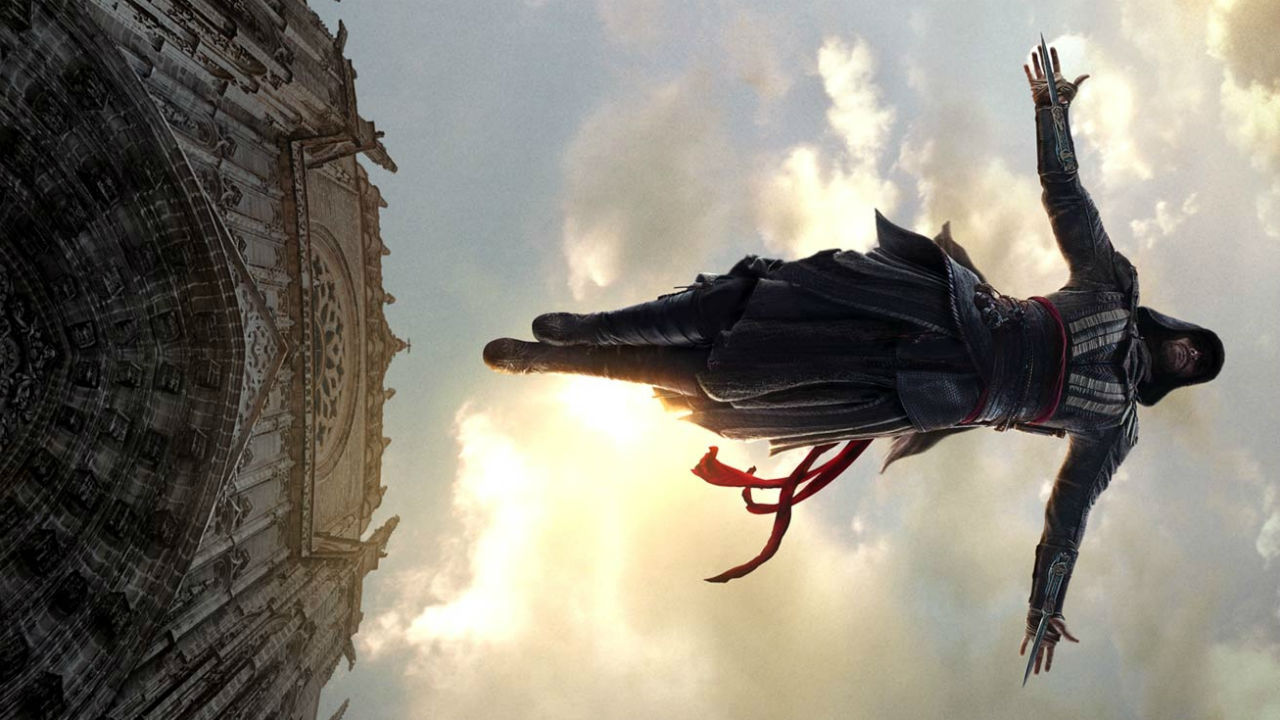 Phim chiếu rạp tháng 12: Assassin's Creed
