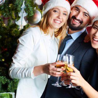 Phim chiếu rạp tháng 12: Giáng sinh an lành