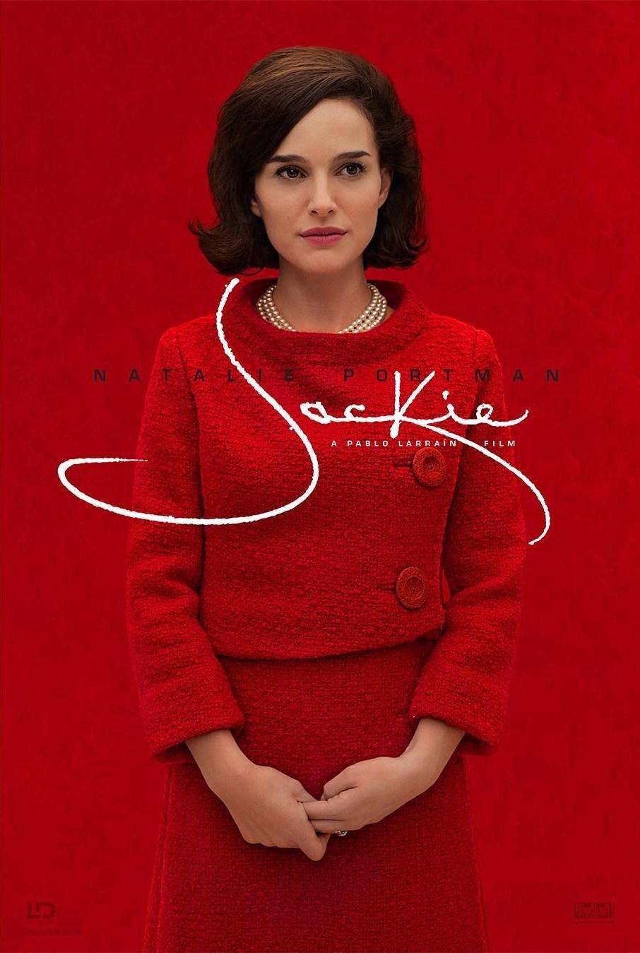 Phim chiếu rạp tháng 12: Jackie