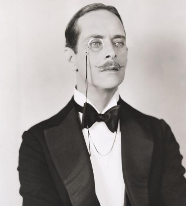 đàn ông đẹp - 1910 - elle man