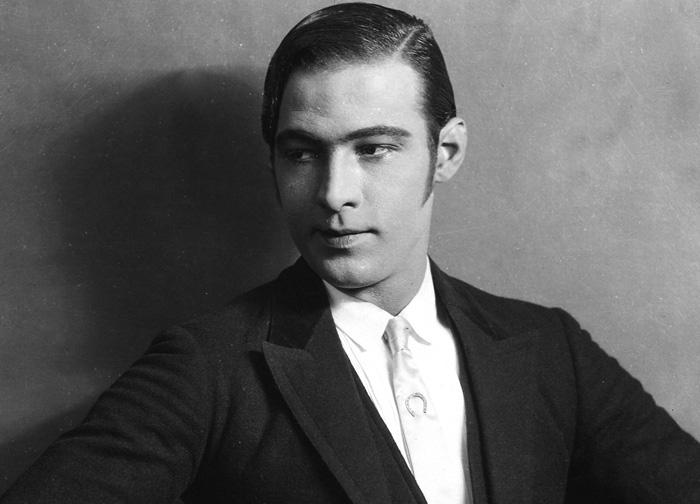 đàn ông đẹp - 1920 - elle man
