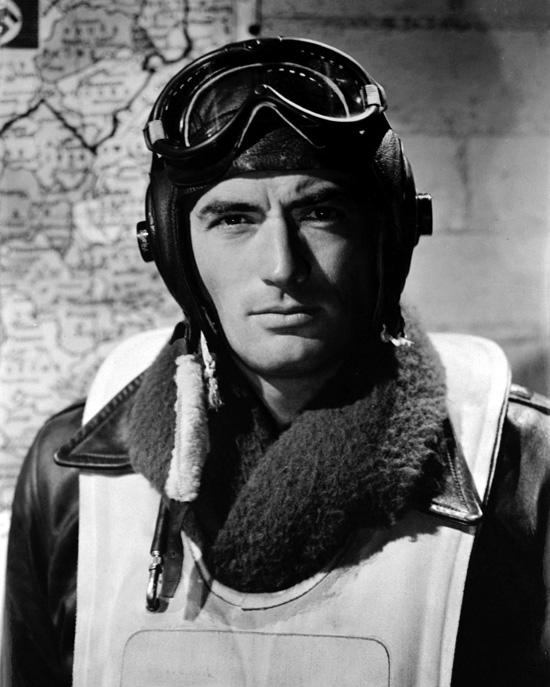 đàn ông đẹp - 1940 - elle man