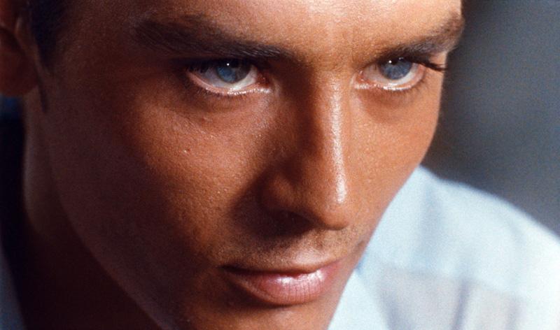 đàn ông đẹp - 1960 - elle man